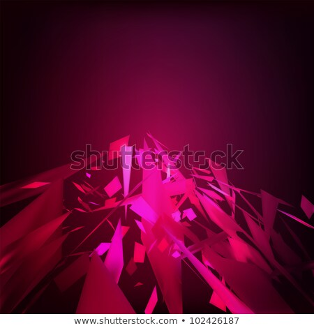 abstract geometrical moresque background eps 8 stock photo © beholdereye