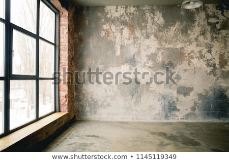 Grunge interior  stock photo © danielkrol