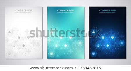 Healthcare concept Stock photo © oblachko