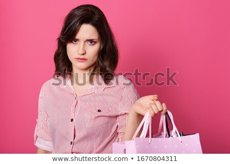 unsatisfied Stock photo © zittto