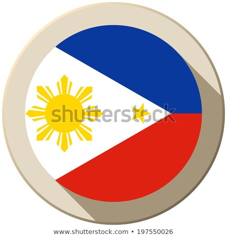 Comprimido Filipinas bandeira imagem prestados Foto stock © tang90246