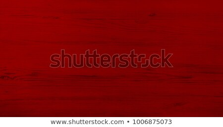 Dark red wooden texture Stock photo © vapi
