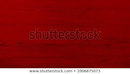 dark red wooden texture stock photo © vapi