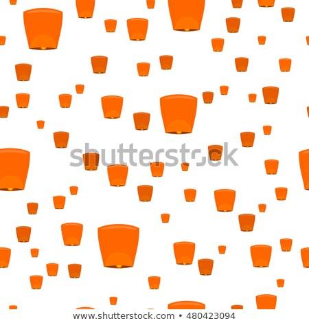 Hot Air Lanten Stock photo © Koufax73
