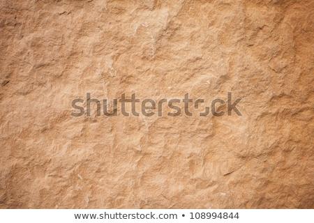Гранит · пород · покрытый · поверхность · черный · цвета - Сток-фото © oleksandro