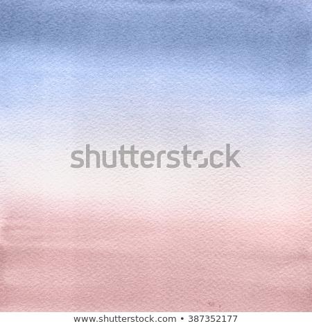 Rose Quartz and Serenity paper texture Stock photo © artush