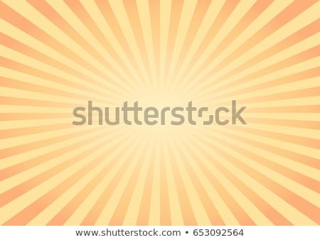 zeventig · ruimte · abstract · sixties · stijl · behang - stockfoto © beholdereye