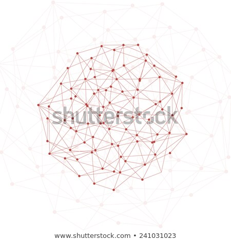 abstract · buio · rosso · tecnica · luogo · computer - foto d'archivio © nicemonkey