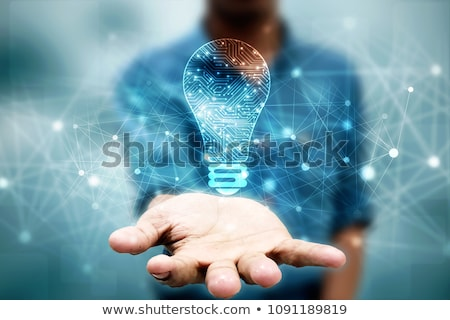 Innovation illustration  Stock photo © jezper
