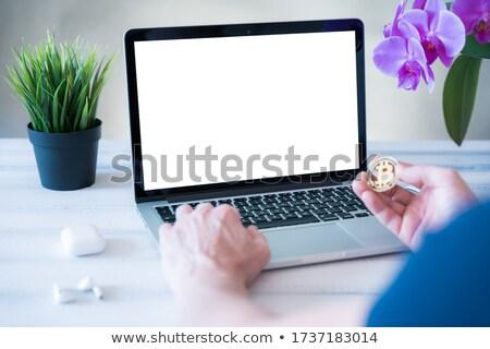 デジタル技術 · インターネット · シンボル · ビジネス · 技術 · ウェブ - ストックフォト © krisdog
