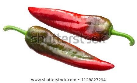 Numex espanola improved chile, paths Stock photo © maxsol7