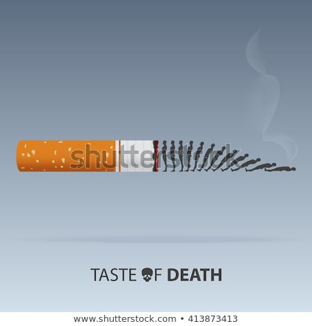 31 May Stop Smoking Poster World no Tobacco Day Stock photo © robuart