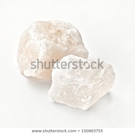 Rock salt Stock photo © grafvision