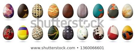 üdvözlet tavasz ünnep kártya vektor grafikus Stock fotó © fotoscool