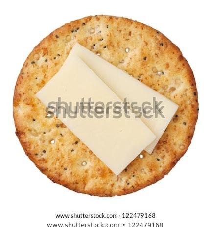 全粒小麦 · 前菜 · トマト · チーズ · スパイス - ストックフォト © digifoodstock