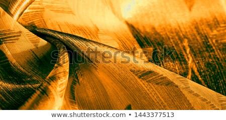 Grunge scenico sabbia texture carta cielo Foto d'archivio © Taigi