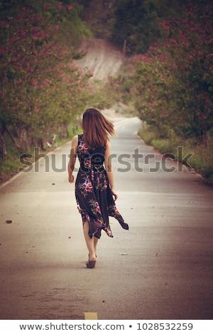 due · persone · piedi · bianco · amore · sfondo · ragazzo - foto d'archivio © robuart