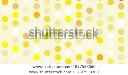 drop curtains with abstract background stock photo © nejron