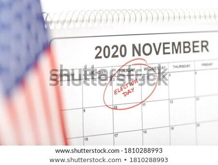 3rd November Stock photo © Oakozhan