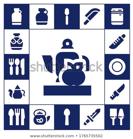 bulaşık · makinesi · yapışkan · notlar · kırık - stok fotoğraf © tab62