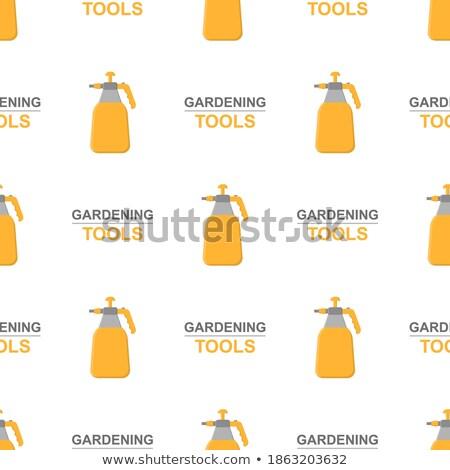 Químicos vector delgado línea ilustraciones Foto stock © pikepicture