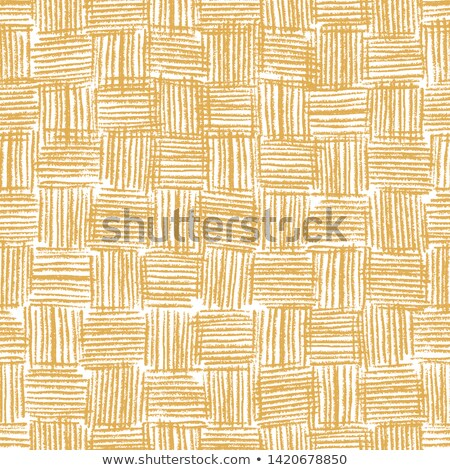 rattan weave pattern stock photo © nuttakit