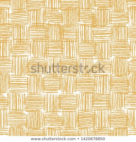 Rattan weave pattern Stock photo © nuttakit