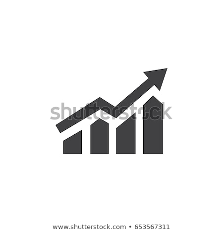 Growth Icon Stock photo © Lightsource