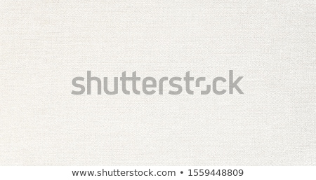 Stock photo: Old Grey Fabric Texture Background