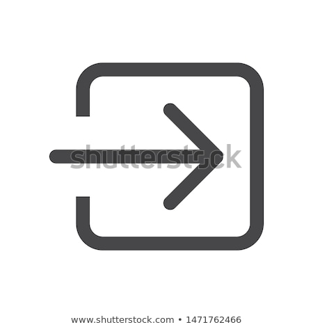 bombilla · mano · escrito · negro · marcador - foto stock © lightsource