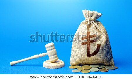 Turkish settlement Stock photo © kravcs