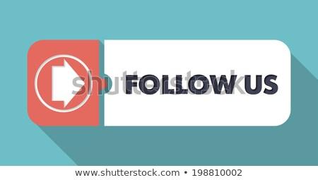 medios · de · comunicación · social · red · social · negocios · tecnología · fondo · signo - foto stock © tashatuvango