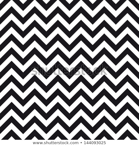 Seamless chevron pattern stock photo © samado