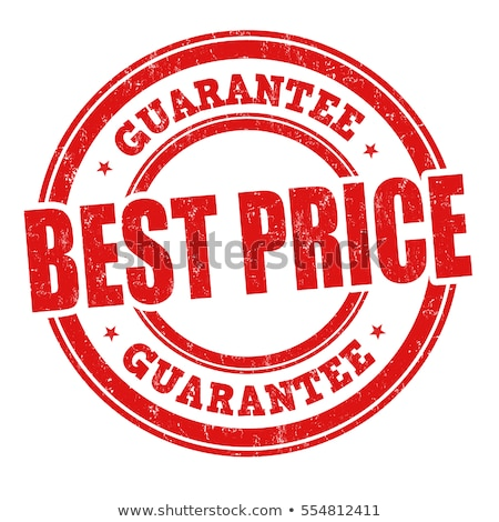 Best price stamp Stock photo © fuzzbones0