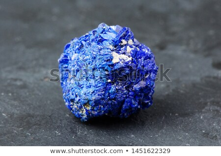 vitriol mineral collection background Stock photo © jonnysek