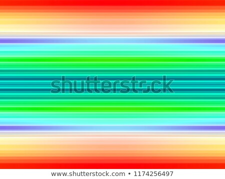 Multicolored vertical graduated stripes abstract. Stock photo © latent