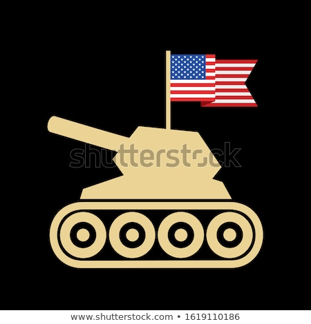 Battle tanks stock photo © Yuriy