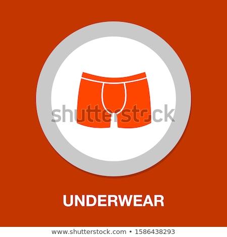 underwear templates Stock photo © alekup