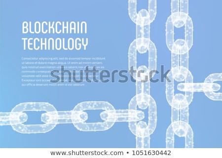 Bitcoin valuta tastiera del computer portatile moneta classifiche grafici Foto d'archivio © grafvision