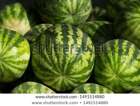 農家 市場 新鮮な オーガニック 健康 ストックフォト © olira