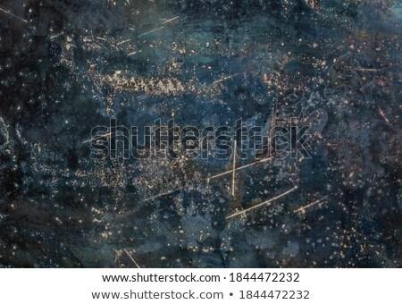 blue stain stock photo © adamson