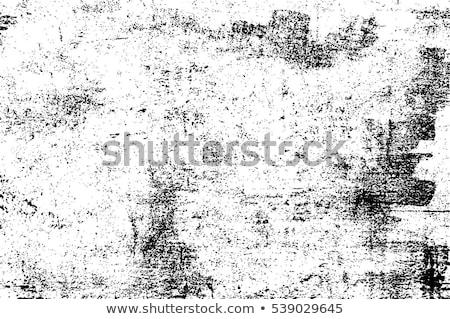 abstract ink splatter grunge texture background design Stock photo © SArts