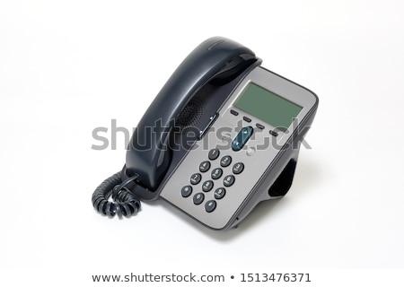 電話 · スイッチ · ボード · 電話 · 回路基板 · 孤立した - ストックフォト © vtls