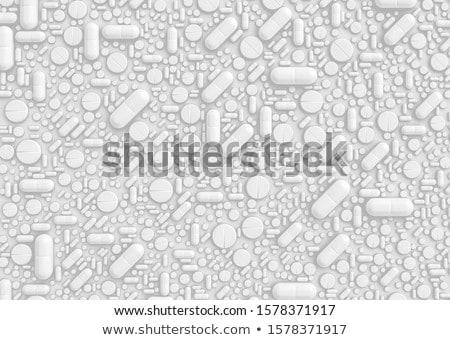 Capsule background Stock photo © 4designersart