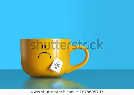 the most depressive day of the year Stock photo © stevanovicigor