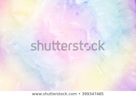 Soft colored purple and aqua abstract background  Stock photo © alexmillos