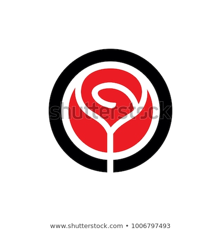 Available Red Vector Icon Design Stock photo © rizwanali3d