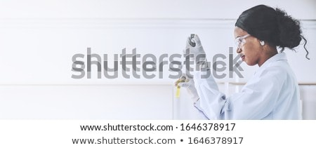 Medical Research Together Stock photo © Lightsource
