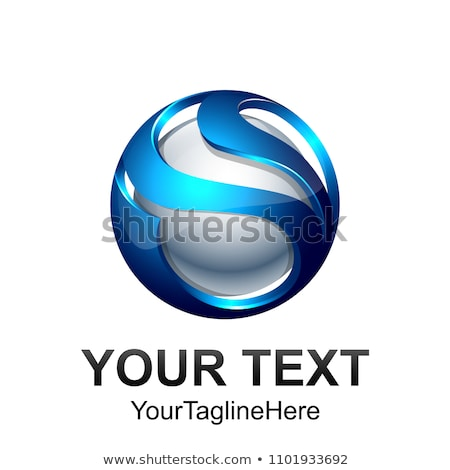 Tech design for company logo Stock photo © Amosnet