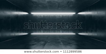現代 具体的な ストレート 行 ストックフォト © 33ft